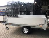 1500 kg Anhänger